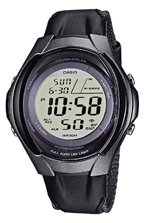 Casio Fun minutnik WL-S21HB (solarny)