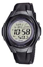 Casio Fun Timer WL-S21HB (solar watch)