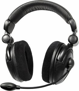 Speedlink Medusa 5.1 surround headset, jack (SL-8790)