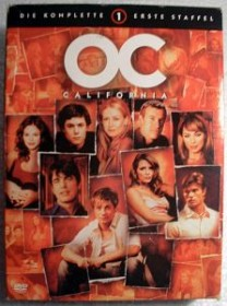 The O.C. California Season 1 (DVD)