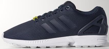 hot sale online 50501 367b0 adidas ZX Flux new navy/running white (men) (M19841) from £ 49.99