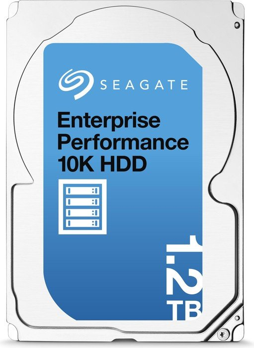 Seagate Enterprise Performance 10K.8 1.2TB, 512e, SAS 12Gb/s (ST1200MM0018)
