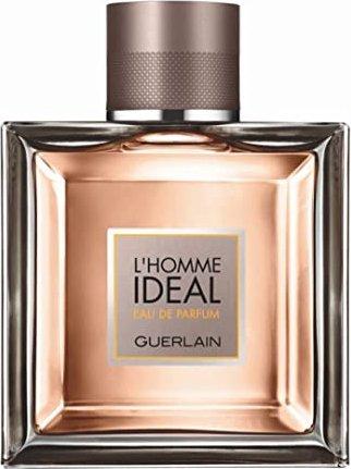 Eau De L'homme Guerlain Parfum50ml Ideal qUMSzVGp