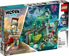 LEGO Hidden Side - Newbury's verlassenes Gefängnis (70435)