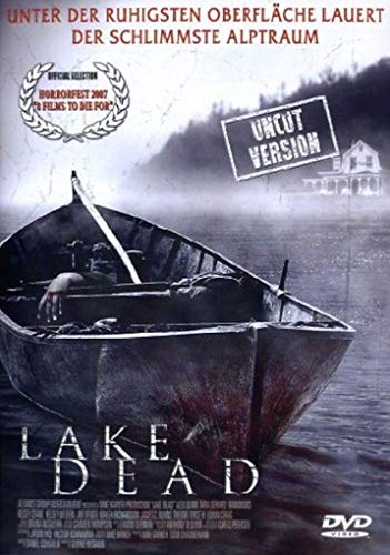 Lake Dead -- via Amazon Partnerprogramm