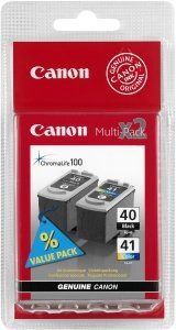 Canon multipack PG-40/CL-41 (0615B036)