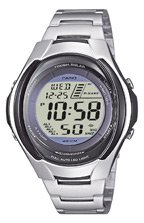 Casio Fun Timer WL-S21HD (solar watch)