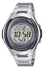 Casio Fun minutnik WL-S21HD (solarny)