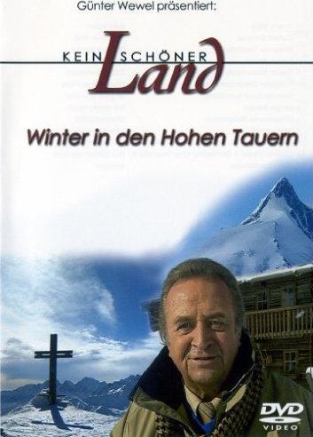 Kein schöner Land: Winter in den Hohen Tauern -- via Amazon Partnerprogramm