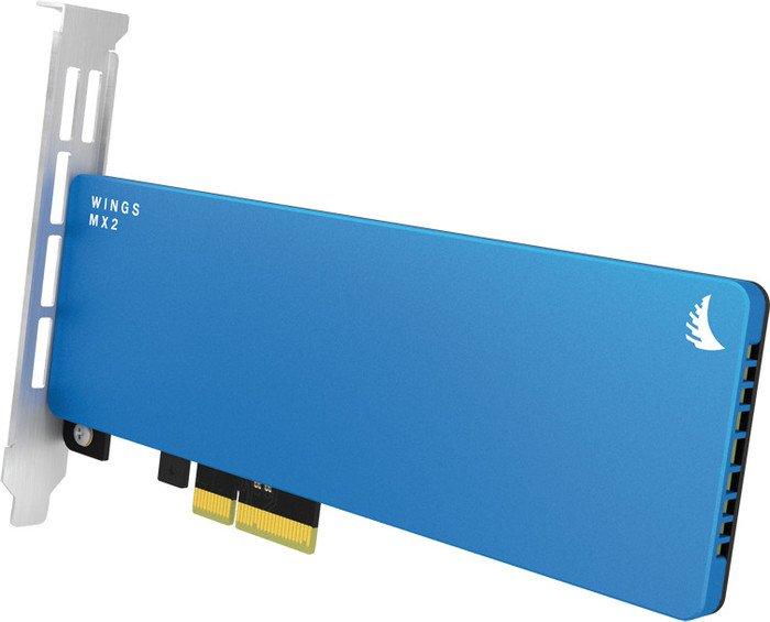 Angelbird Wings MX2 2TB, PCIe 2.0 x2 (WMX2-2TB)