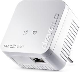 devolo Magic 1 WiFi Mini, G.hn, 2.4GHz WLAN, 1x RJ-45 (8559)