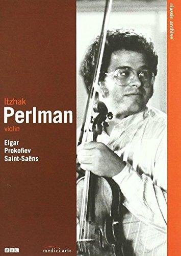 Itzhak Perlman - Violinkonzerte -- via Amazon Partnerprogramm