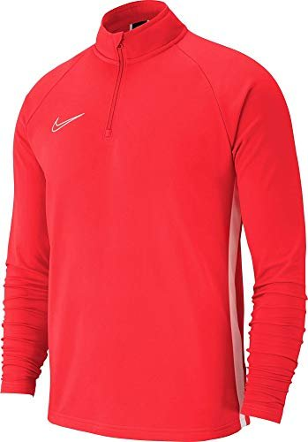 Nike Nike Dry Academy Drill Shirt langarm schwarzweiß (Herren) (AJ9094 010) ab € 28,20