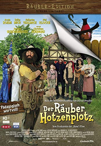 Der Räuber Hotzenplotz (2006) (Special Editions) -- via Amazon Partnerprogramm