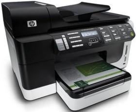 HP OfficeJet Pro 8500, Tinte (CB022A)
