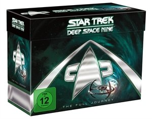 Star Trek: Deep space Nine Box