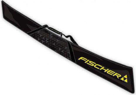Fischer Skicase ECO Alpine 1 Pair 190 Skisack Skitasche 300276