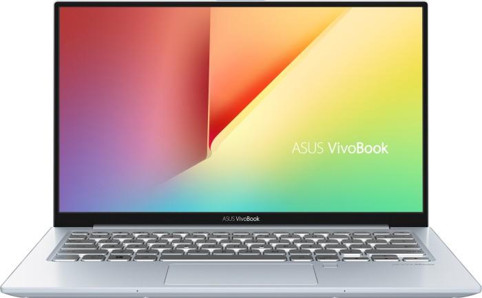 ASUS VivoBook S13 S330FA-EY025T Transparent Silver (90NB0KU3-M01020)