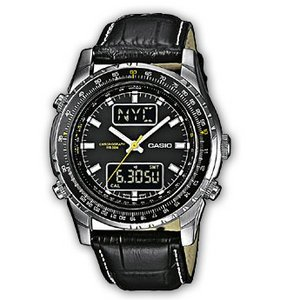Casio Collection MTP-4700L-1AVEF