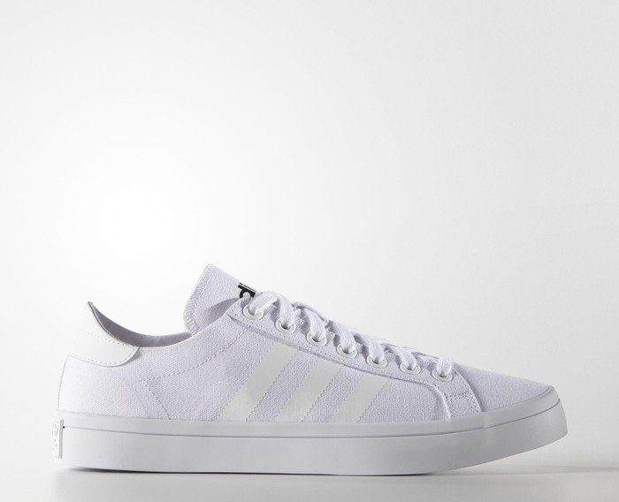 adidas Court Vantage white core black (men) (S78767) starting from £ 31.60  (2019)  453c22eef479