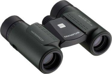 Olympus Ultra Compact 10x21 RC II WP black (V501054BE000)
