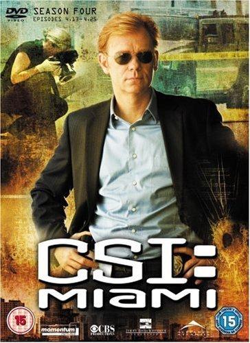 CSI Miami Season 4.2 (UK) -- via Amazon Partnerprogramm
