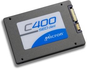 Micron C400 Slim 256GB, SED, SATA (MTFDDAK256MAM-1K12)