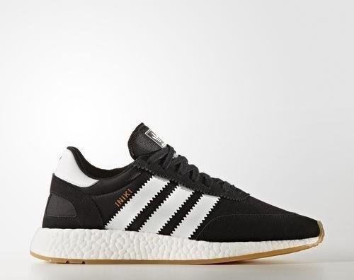 adidas Iniki core black running white (BY9727) starting from £ 80.09 (2019)   0f4e71727