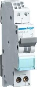 Hager Leitungsschutzschalter (MKS513)