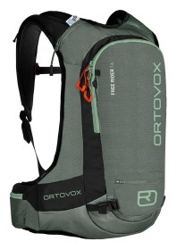 Ortovox Free Rider 16 green forest (46753)