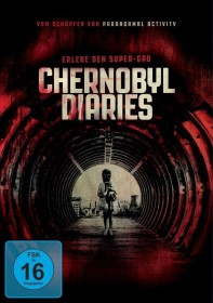 Chernobyl Diaries (DVD)