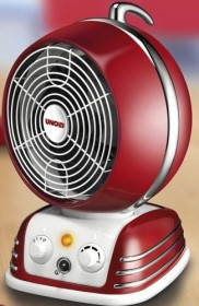 Unold 86203 Classic Red heater