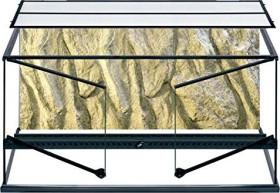 Exo Terra natural terrarium Large/wide 90x45x45cm (PT2613)
