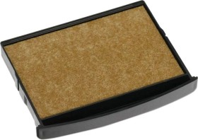 COLOP Ersatz-Stempelkissen E/2600 blanko/ungetränkt