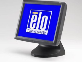 """Elo Touch Solutions 1528L AccuTouch, 15"""" (E535675/E857247)"""