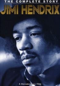 Jimi Hendrix - The Complete Story