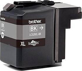 Brother Tinte LC529XLBK schwarz hohe Kapazität