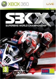 SBK X Superbike World Championship (Xbox 360)