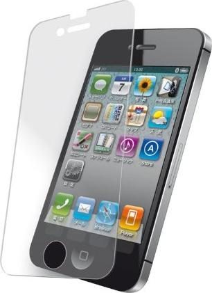 Elecom ZeroShock Displayschutzfolie für Apple iPhone 4/4s (12721) -- via Amazon Partnerprogramm