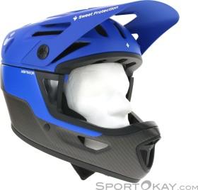 Sweet Protection Arbitrator MIPS Helm blau (845073-RBNCN)