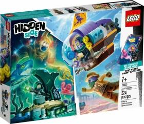 LEGO Hidden Side - J.B.'s U-Boot (70433)