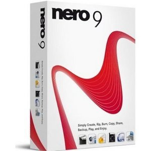 Nero: Nero 9.0 (German) (PC) (01000/511)