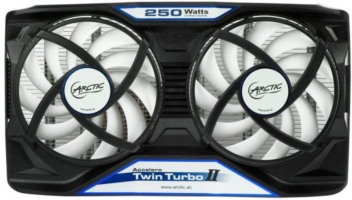 Accelero Twin Turbo Ii Gtx 460 Drivers