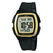 Casio Fun Timer W-E10G