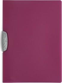 Durable Swingclip colour clamp-folder A4, lilac (226612)