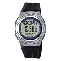 Casio Fun Timer W-E11