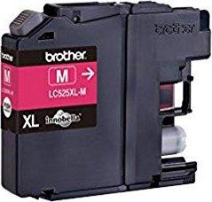 Brother Tinte LC525XLM magenta hohe Kapazität