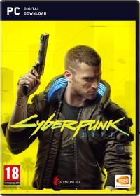 Cyberpunk 2077 - Steelbook Edition (PC)