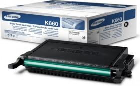 Samsung Toner CLP-K660B black high capacity (ST906A)