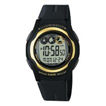 Casio Fun Timer W-E11G
